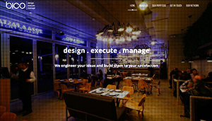 BICO Design and Construction