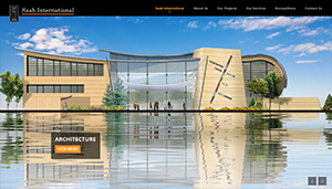 Saab International - Architecture Firm